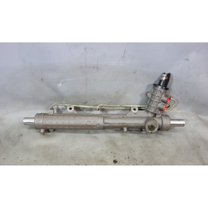 1999-2001 BMW E46 3-Series 2WD Early Power Steering Rack and Pinion OEM - 30287
