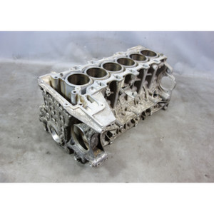 2008-2013 BMW N54 N54B30 3.0L 6-Cyl Bare Engine Block Assembly E90 F01 OEM - 30291