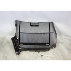 1996-2002 BMW Z3 Roadster Coupe Interior Glove Box Assembly w Latch Black OEM - 30317