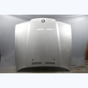 1994-1999 BMW E36 3-Series 2dr Coupe Vert Hood Bonnet Cover Panel Arctic Silver - 30327