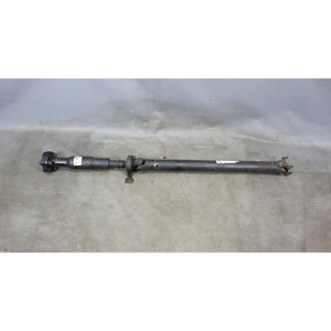 BMW E36 3-Series 6-Cylinder Drive Propeller Shaft for Automatic Trans U-Joints - 30341
