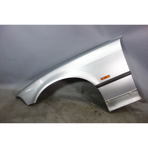 1997-1999 BMW E36 3-Series 2door Left Front Fender Quarter Panel Arctic Silver - 30346