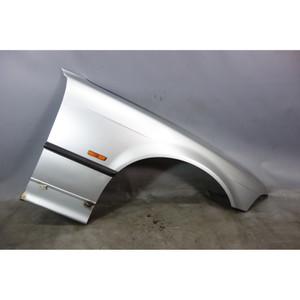 97-99 BMW E36 3-Series 2door Right Front Fender Quarter Panel Arctic Silver OEM - 30347