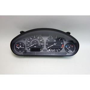1997-1999 BMW E36 3-Series Instrument Gauge Cluster Panel Speedo Tach OEM - 30348