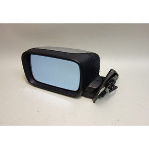1992-1999 BMW E36 3-Series 2door Left Outside Side Mirror Arctic Silver Heat OEM - 30350