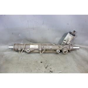 2004-2010 BMW E83 X3 SAV Factory Power Steering Rack and Pinion 2.5i 3.0i OEM - 30366