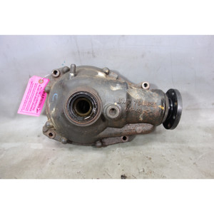 2007-2010 BMW E83 X3 N52 Front Axle Final Drive Differential for Auto 4.44 OEM - 30395