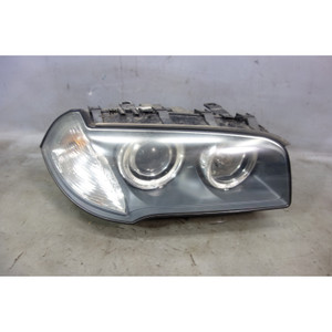 2007-2010 BMW E83 X3 SAV LCI Factory Right Front Headlight Xenon Adaptive White - 30401