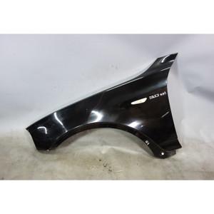 2005-2010 BMW E85 X3 SAV Left Front Driver's Fender Quarter Panel Black 2 OEM - 30411