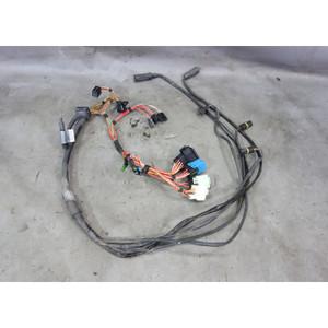 2003 BMW E46 3-Series Manual Transmission Wiring Harness 325i 330i OEM - 30426