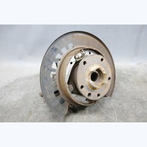 2003-2010 Porsche 955 957 Cayenne Factory Left Rear Wheel Hub Carrier Kingpin OE - 30439