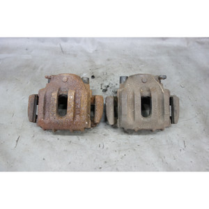 Damaged BMW E36 M3 Z3 M3.2 //M Front Brake Caliper Set Pair 1995-2002 OEM - 30442