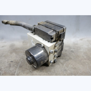2003-2004 Porsche 955 Cayenne Early ESP ABS Pump Traction Control Brake Pump OEM - 30466