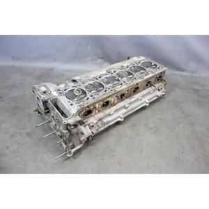 BMW M52TU M54 2.5L 3.0L 6-Cyl Cylinder Head w Valves 1999-2006 OEM Z3 E46 E39 - 30492