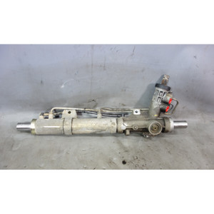 1996-2002 BMW Z3 Roadster Coupe Factory Power Steering Rack and Pinion 2.7 OEM - 30493