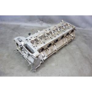 BMW M50 M52 S52 6-Cyl Engine Cylinder Head w Valves 1995-1999 OEM - 30499