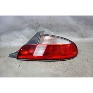 Damaged BMW Z3 Roadster Right Passenger Rear Tail Light Clear White 1999-2002 OE - 30526