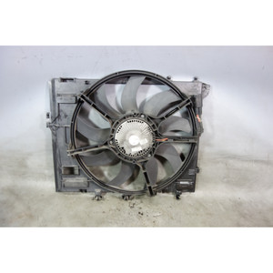 2008-2013 BMW E90 3-Series M3 S65 V8 Factory Electric Engine Cooling Fan OEM - 30528