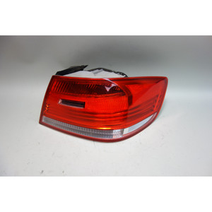 Damaged 2007-2010 BMW E92 3-Series 2dr Coupe Right Passenger Rear Tail Light OEM - 30544