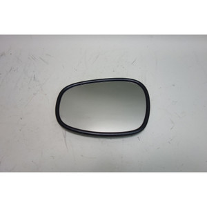 2010-2013 BMw E90 E92 3-Series Left Outside Auto-Dimming Side Mirror Panel OEM - 30572