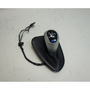 2008-2013 BMW E90 M3 Shifter Cover Knob for M Dual-Clutch Transmisson OEM - 30575