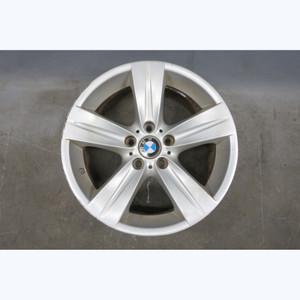 2006-2013 BMW E9x 3-Series Factory 18x8.5 Style 189 Alloy 5-Spoke Rear Wheel OEM - 30590