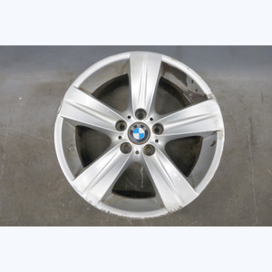 2006-2013 BMW E9x 3-Series Factory Front Style 189 Front 5-Spoke Alloy Wheel OEM - 30591
