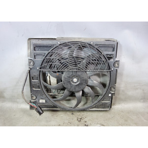 Aftermarket BMW E38 7-Series Z8 Auxiliary Electric AC Air Conditioning Fan 99-01 - 30593