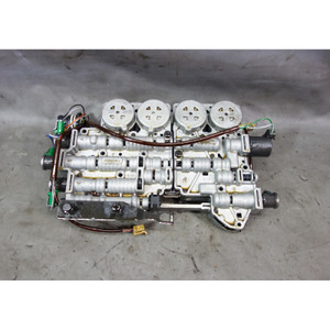 2001-2002 BMW Z3 2.5i E46 325i E39 525i M54 Valve Body 4 Automatic Transmission - 30600