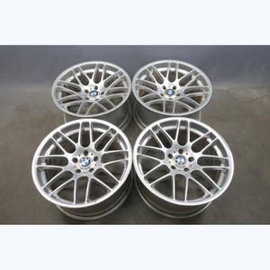 "2009-2013 BMW E9x M3 E82 1M VMR V703 19"" Staggared Y-Spoke CSL Style Wheel Set - 30603"