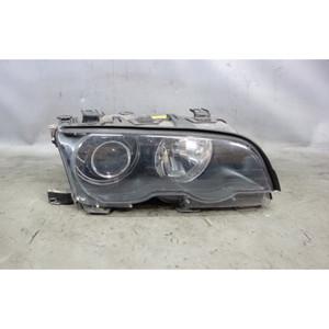 2002-2003 BMW E46 3-Series 2door Coupe Vert Right Front Xenon Headlight Lamp OEM - 31057