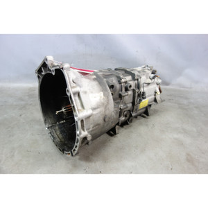 2001-2006 BMW E46 M3 Factory 6-Speed Manual Stick-Shift Transmission Gearbox OEM - 31061