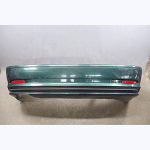 2000-2003 BMW E46 3-Series 2door Coupe Vert Early Rear Bumper Cover Trim OEM - 31075