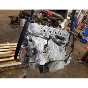 2009-2013 BMW E70 X5 SAV Diesel 35d M57 6-Cyl Engine Assembly Long Block 131K - 31105