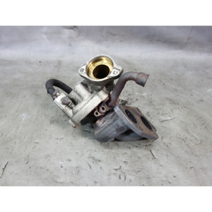 Damaged 2009-2013 BMW E70 X5 Diesel 3.5d M57 Small First Turbocharger Assembly - 31125