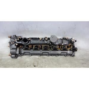 2009-2013 BMW E90 33d X5 3.5d Diesel M57 Engine Cylinder Head Valve Cover - 31155
