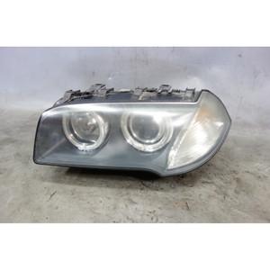 2007-2010 BMW E83 X3 SAV Left Driver's Xenon Adaptive Headlight Lamp OEM - 31160