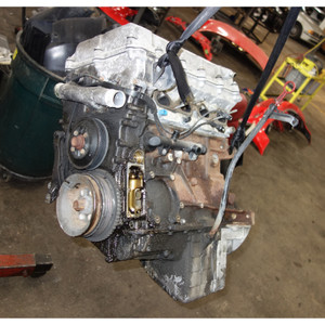 1992-1995 BMW E36 318i 318is M42 4-Cyl Engine Assembly Longblock 83k Running OEM - 31165