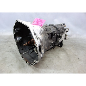 2000-2003 BMW E39 M5 ///M S62 V8 6-Speed Manual Transmission Gearbox OEM - 31167