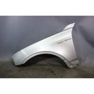 2005-2010 BMW E83 X3 Left Front Driver's Fender Quarter Panel Titan Silver OEM - 31179