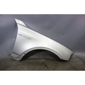 2005-2010 BMW E83 X3 SAV Right Front Passenger Fender Quarter Panel Titan Silver - 31180