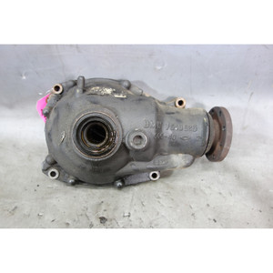 2007-2010 BMW E83 X3 SAV 3.0i Front Final Drive Differential for Auto Trans 4.44 - 31182
