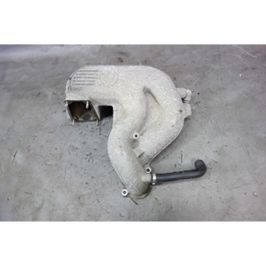 1994-1995 BMW E36 318i M42 4-Cylinder Engine Intake Manifold Top Section OEM - 31186