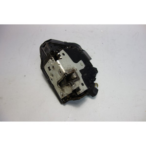 BMW E46 3-Series 2dr Early Left Drivers Door Latch Lock 2000-2001 Pre 9/00 OEM - 4815