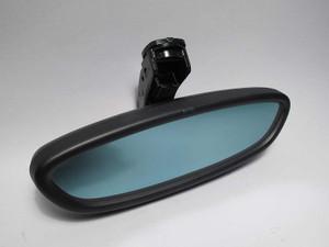BMW Z4 Interior Rearview Mirror Auto Dimming Remote LED 2003-2008 E85 E86 OEM - 5187