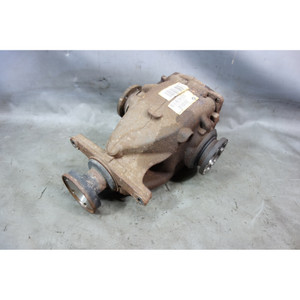 2006-2007 BMW E60 530i N52 Rear Final Drive Differential Carrier for Auto Trans - 30631