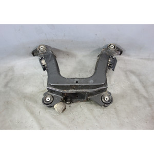 BMW E36 3-Series Rear Axle Carrier Subframe Crossmember Mounts 1992-1999 OEM - 30658