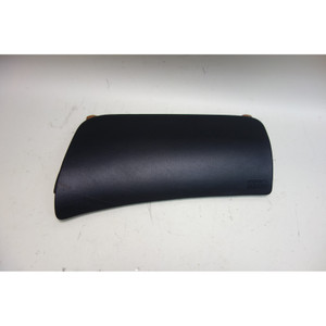95-01 BMW E38 7-Series 740 Front Passenger  Dashboard Cover Lid Black OEM - 30684