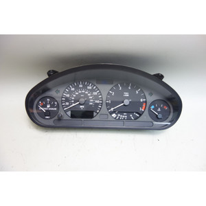 1997-1999 BMW E36 3-Series Instrument Gauge Cluster Panel Speedo Tach OEM - 30686