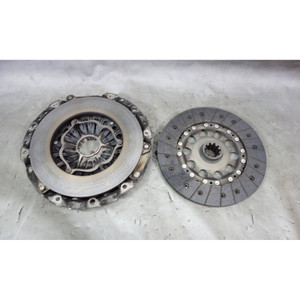 2001-2006 BMW E46 M3 S54 3.2L 6-Cyl Factory Clutch and Pressure Plate Set OEM - 30705